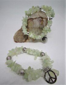 Jade Armband