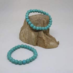 Armband van Aura Turkoois
