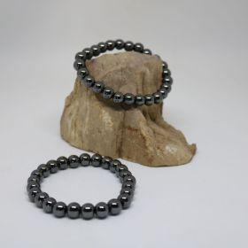 Armband van Hematiet