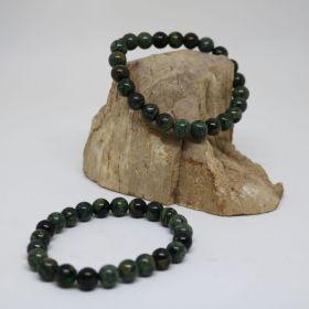 Armband van Jaspis Kambaba