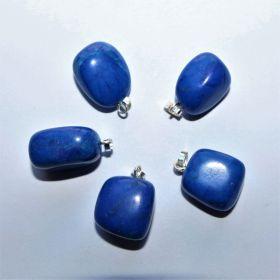 Druppelhanger Lapis Lazuli
