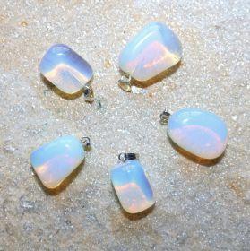 Druppelhanger Opaline