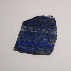 Lapis Lazuli schijf