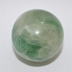 Groene Fluoriet 5,7 cm