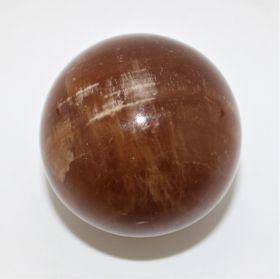 Bruine Calciet 5,9 cm