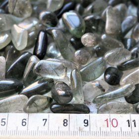 Actinoliet met Toermalijn per 75 gram