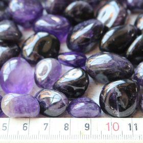 Amethist Purple per 5 stuks