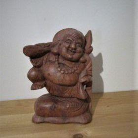 Chinese Dikbuik Buddha