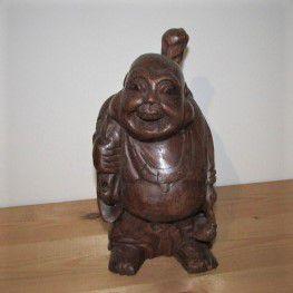 Reizende Buddha