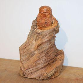 Chinese Onsterfelijke, Buddha