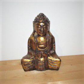 Indiase Buddha