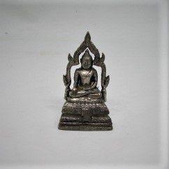Beeld van Hindoe God