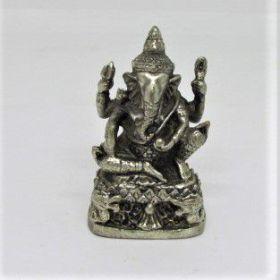 Beeld van Hindoe God; Ganesh