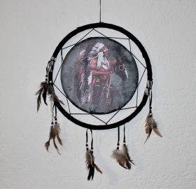 Droomvanger Indianen afbeelding