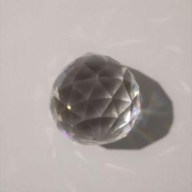 Kristallen raamhanger
