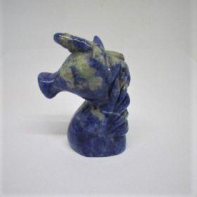 Lapis Lazuli Eenhoorn