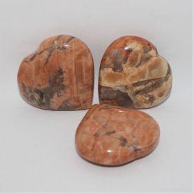 Hart van Oranje Maansteen
