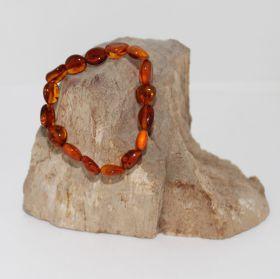 Baby armband / enkelbandje van Barnsteen uit Litouwen