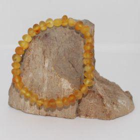 Armband van natuurlijke Barnsteen uit Litouwen