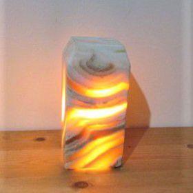 onyx lampen