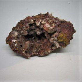 Aragoniet en dogteeth geode