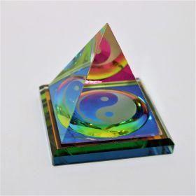 Yin Yang Piramide