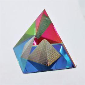 Piramide in de Piramide