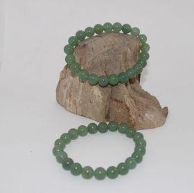 Armband van Aventurijn Groen Brazilië