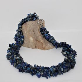 Ketting van Lapis Lazuli