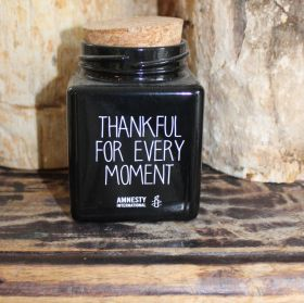 Soyakaars Thankful for every moment