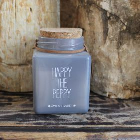Soyakaars Happy de Peppy