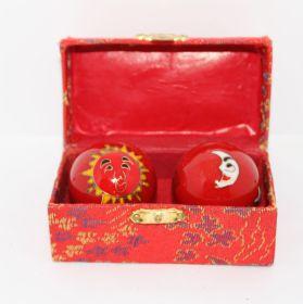 Qi-Gong klank ballen