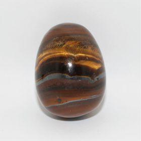 Tijgeroog Ei van 5 cm