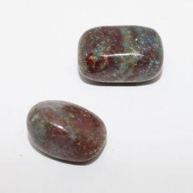 getrommelde stenen