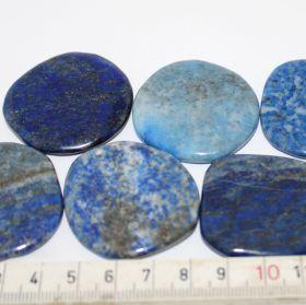 Handsteen van Lapis Lazuli