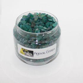 Agaat Groen 500 gram