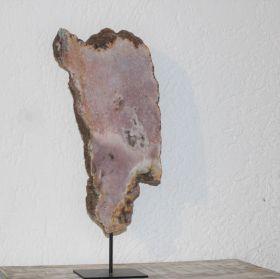 edelstenen en mineralen schijven