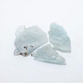 Blauw Bariet Kristallen