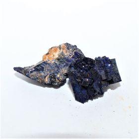 Azuriet Kristallen